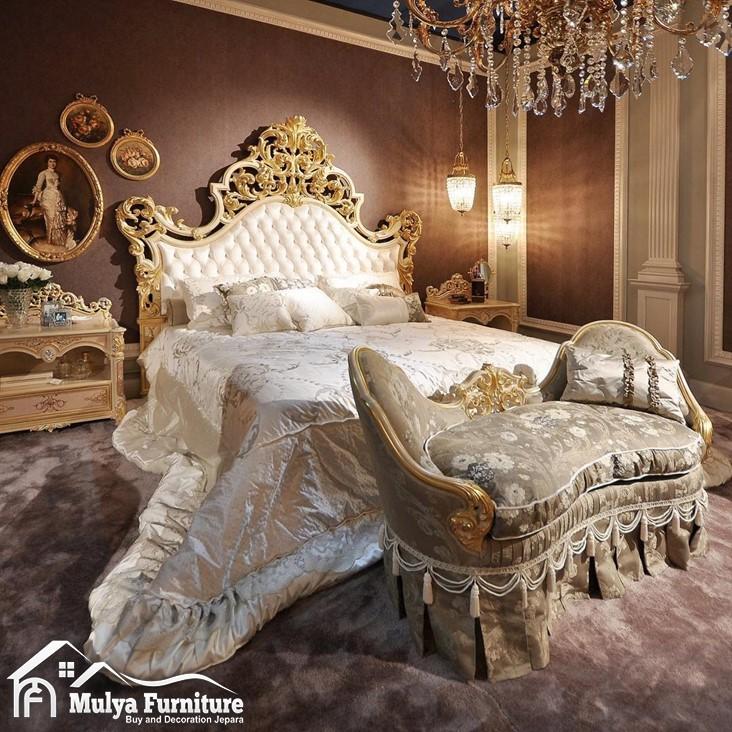 Mulya Furniture Jepara